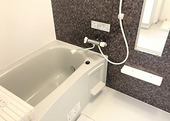 久喜市 ポポラス 浴室